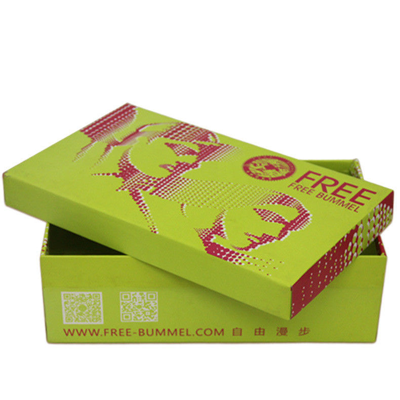 Folding Drawer Garment Packaging Boxes Custom Clothing Boxes Eco Friendly